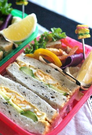 今日のサンドイッチ弁当とお弁当作りのコツ_d0327373_07190755.jpg