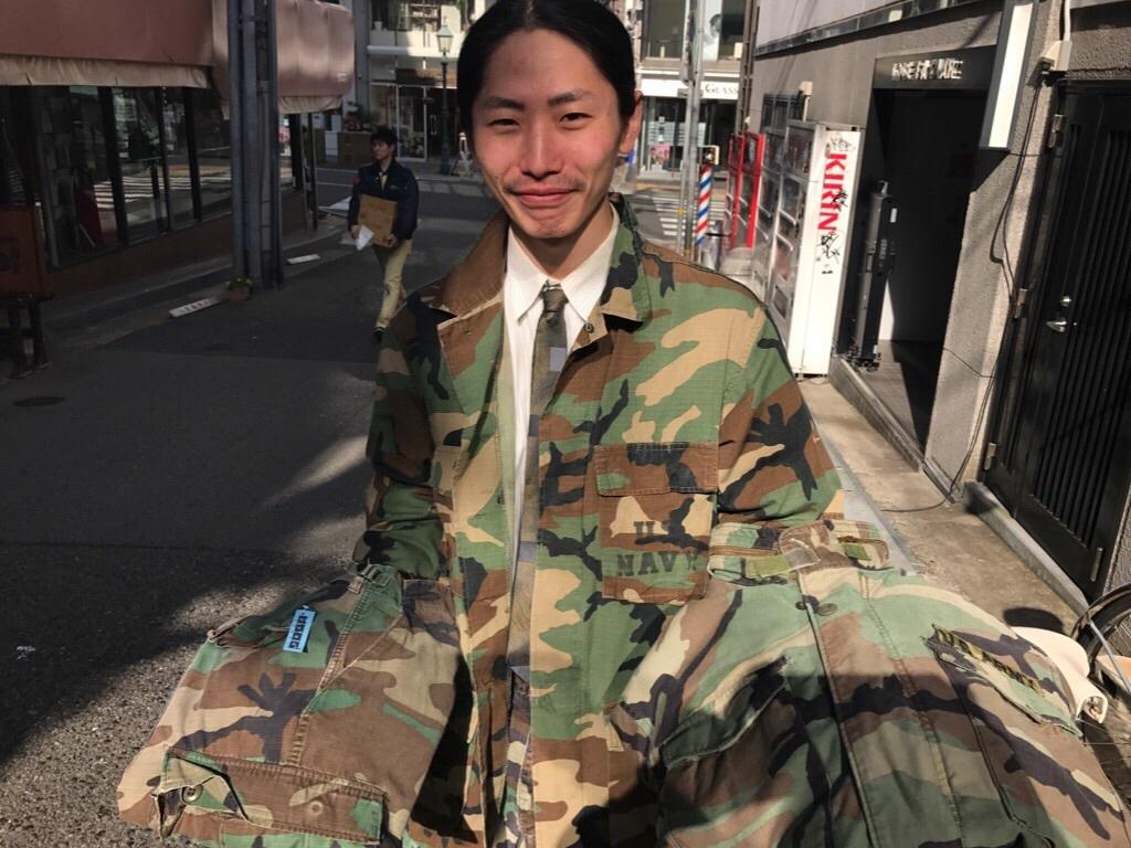 W00d14nd C4m0!!! (T.W.神戸店)  _c0078587_16093167.jpg