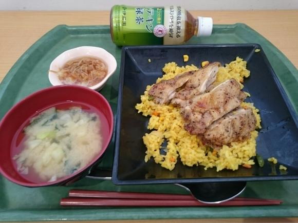 今日の昼食@会社Vol.867_b0042308_12463773.jpg