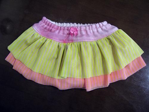 チュールのスカート Ⅱ_f0129726_20135508.jpg
