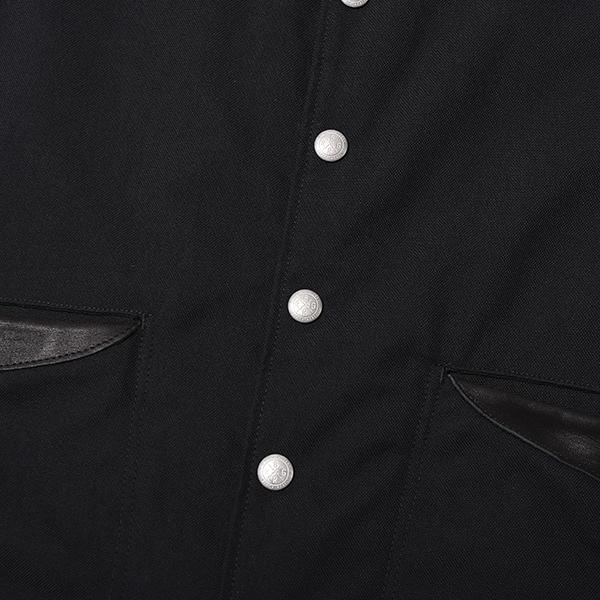 明日土曜日発売開始 RUDE GALLERY BLACK REBEL _d0100143_18062051.jpg