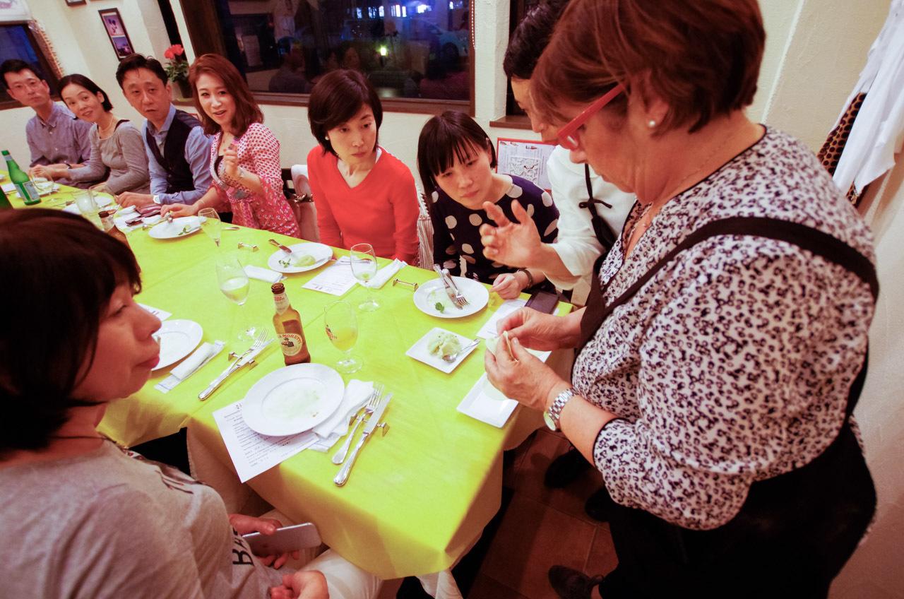 サルデーニャ食事会_b0279058_16542096.jpg