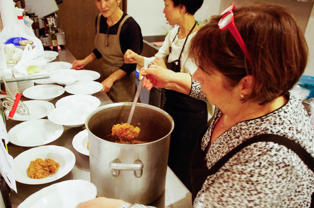 サルデーニャ食事会_b0279058_16551104.jpg
