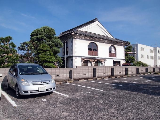 島根県出雲の近代建築 補遺1_f0116479_16530648.jpg