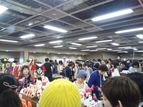 紙博 Paper EXPO@浅草_a0057402_21412061.jpg