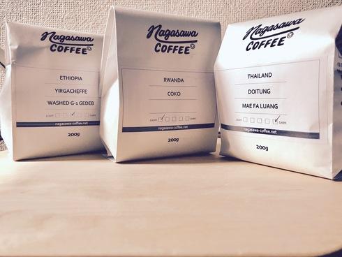 「空からやってくるお母さん」〜タイのコーヒーを頂きながら〜_b0199244_11523790.jpg