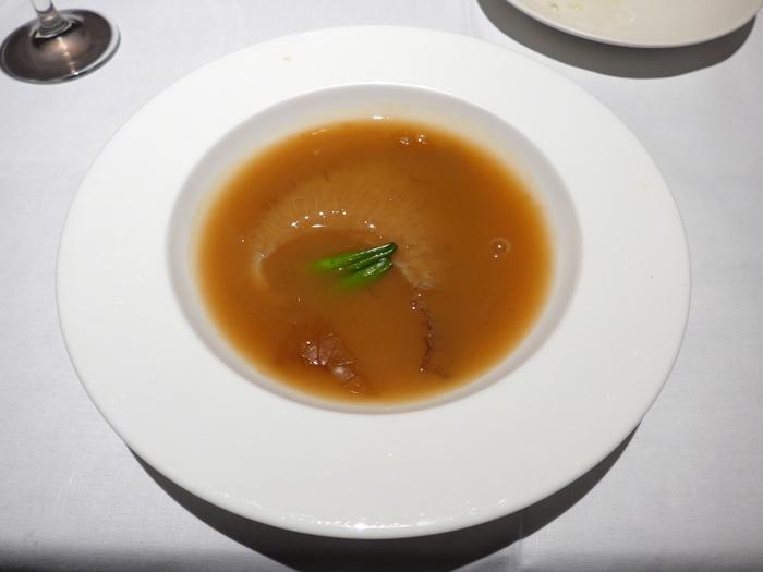 溜池山王「中国料理 星ヶ岡」へ行く。_f0232060_23185968.jpg