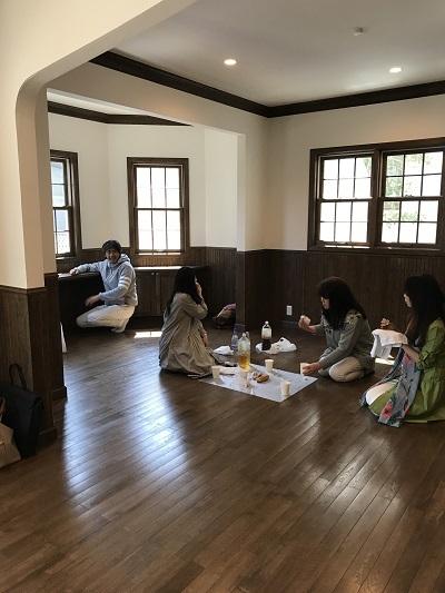 鎌倉市でお引渡し_c0130172_17413823.jpg