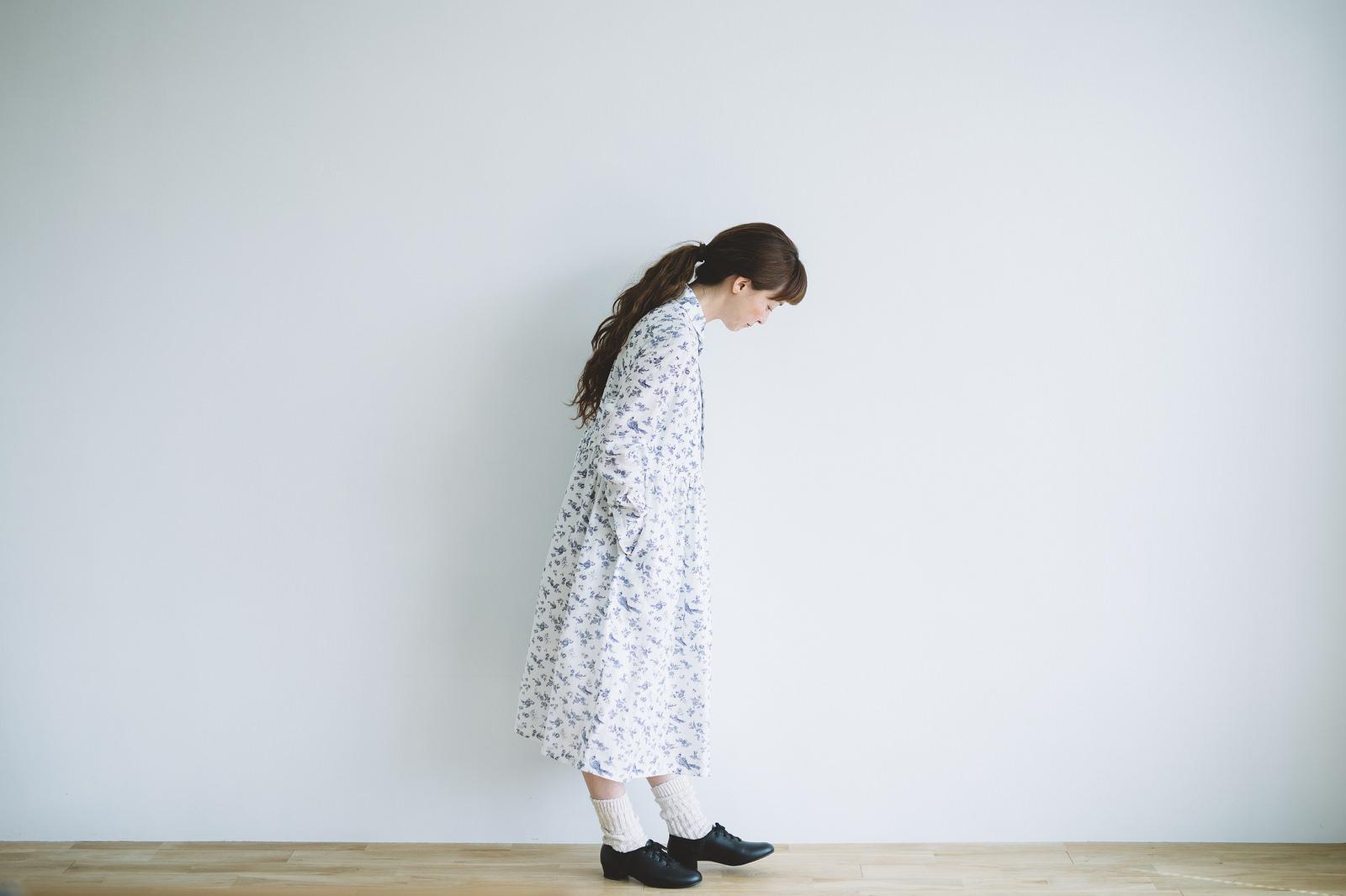 R&D.M.Co-  オススメのシャツドレス_e0083986_1913765.jpg