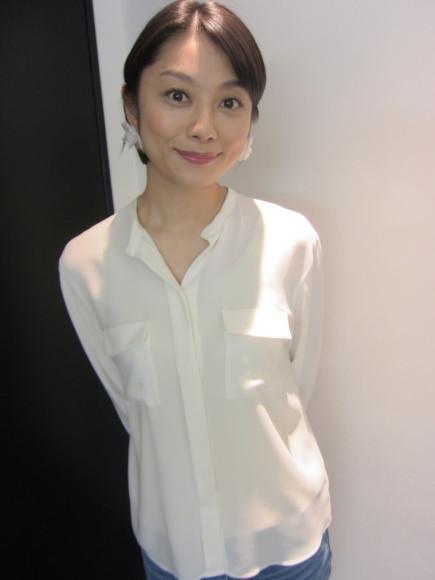 小池 栄子 スタイル