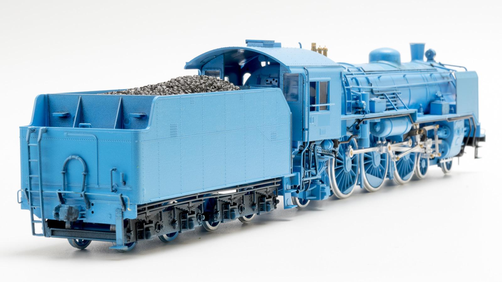 桃太郎電鉄をリアルにプラモデルで再現しないと、明日地球が滅ぶとしたら。_b0029315_00292405.jpg