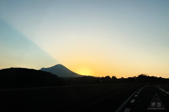 550 大山 ~オシドリの大群激写~_c0211532_16460605.jpg