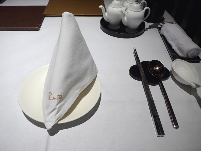 溜池山王「中国料理 星ヶ岡」へ行く。_f0232060_0472341.jpg