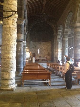 ヴェルナッツァのシンボル的教会へ_a0136671_02595911.jpg
