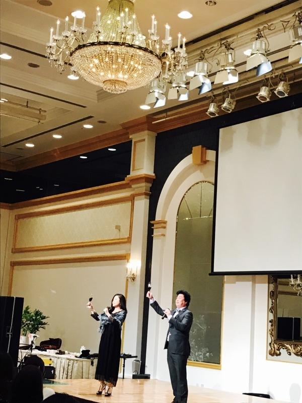第6回 One Loveチャリティパーティ 協賛の御礼_a0149478_20343866.jpg