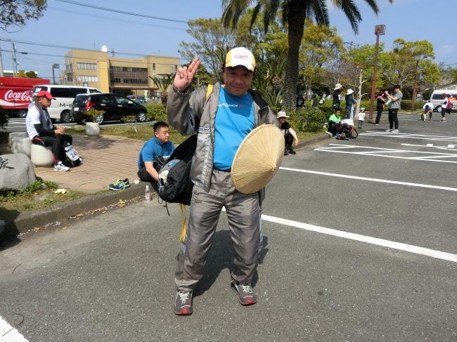 第8回糸島三都110キロウォークの完歩報告_e0294183_18094885.jpg