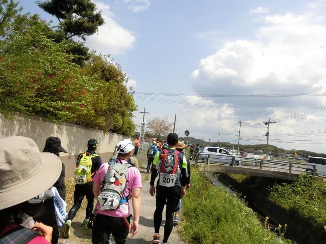 第8回糸島三都110キロウォークの完歩報告_e0294183_18184150.jpg