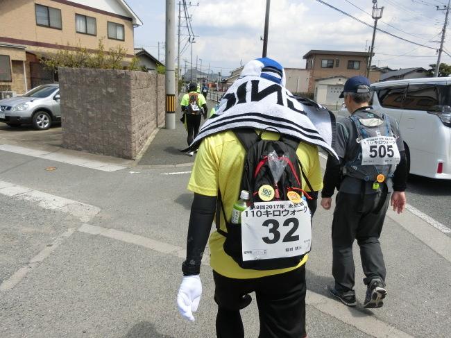 第8回糸島三都110キロウォークの完歩報告_e0294183_18203367.jpg