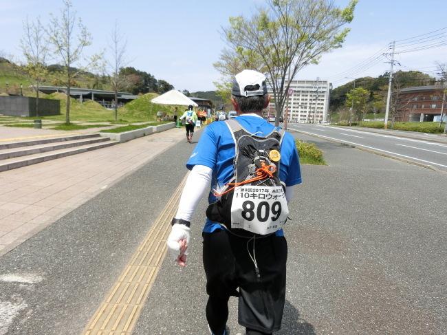 第8回糸島三都110キロウォークの完歩報告_e0294183_18205827.jpg