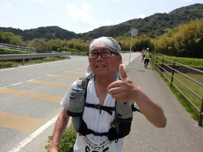 第8回糸島三都110キロウォークの完歩報告_e0294183_18232108.jpg