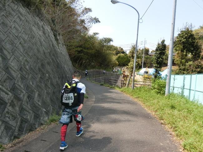 第8回糸島三都110キロウォークの完歩報告_e0294183_18242135.jpg