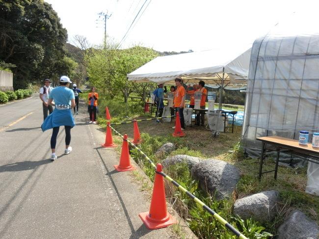 第8回糸島三都110キロウォークの完歩報告_e0294183_18280752.jpg