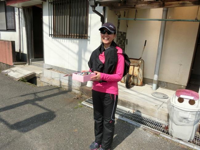 第8回糸島三都110キロウォークの完歩報告_e0294183_18285834.jpg