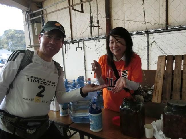 第8回糸島三都110キロウォークの完歩報告_e0294183_18315500.jpg