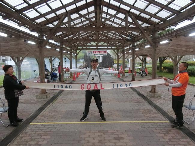 第8回糸島三都110キロウォークの完歩報告_e0294183_18431649.jpg