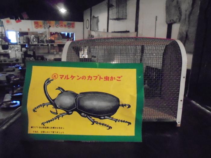 カブト虫かご_e0350308_20370685.jpg