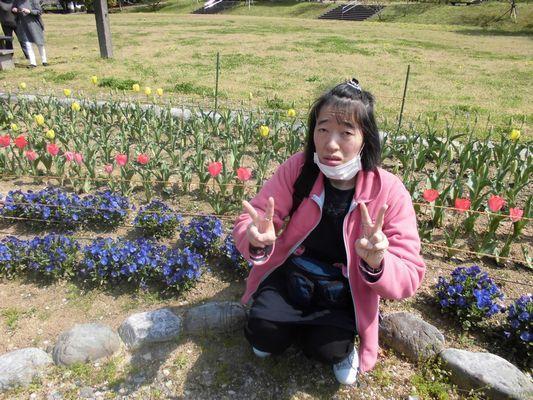 4/14 野原公園_a0154110_15174469.jpg