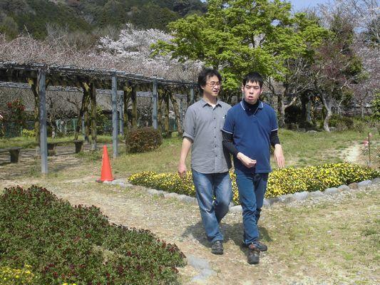4/14 野原公園_a0154110_15182939.jpg