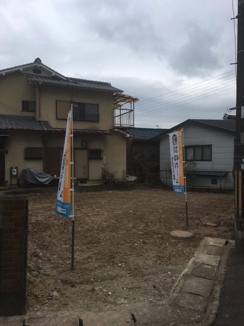 若葉台モデルハウスと、新規富士見台土地_d0244518_16155380.jpg