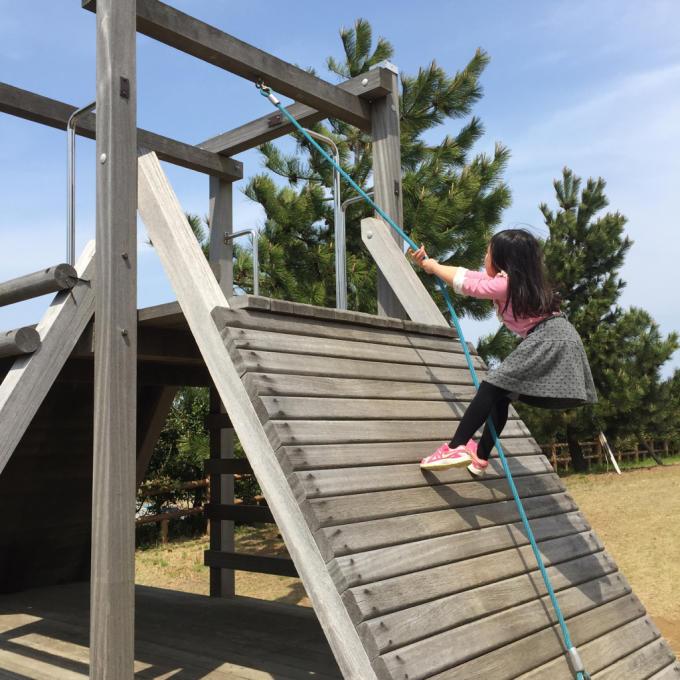 春らしい七塚中央公園!_f0170422_21554000.jpg