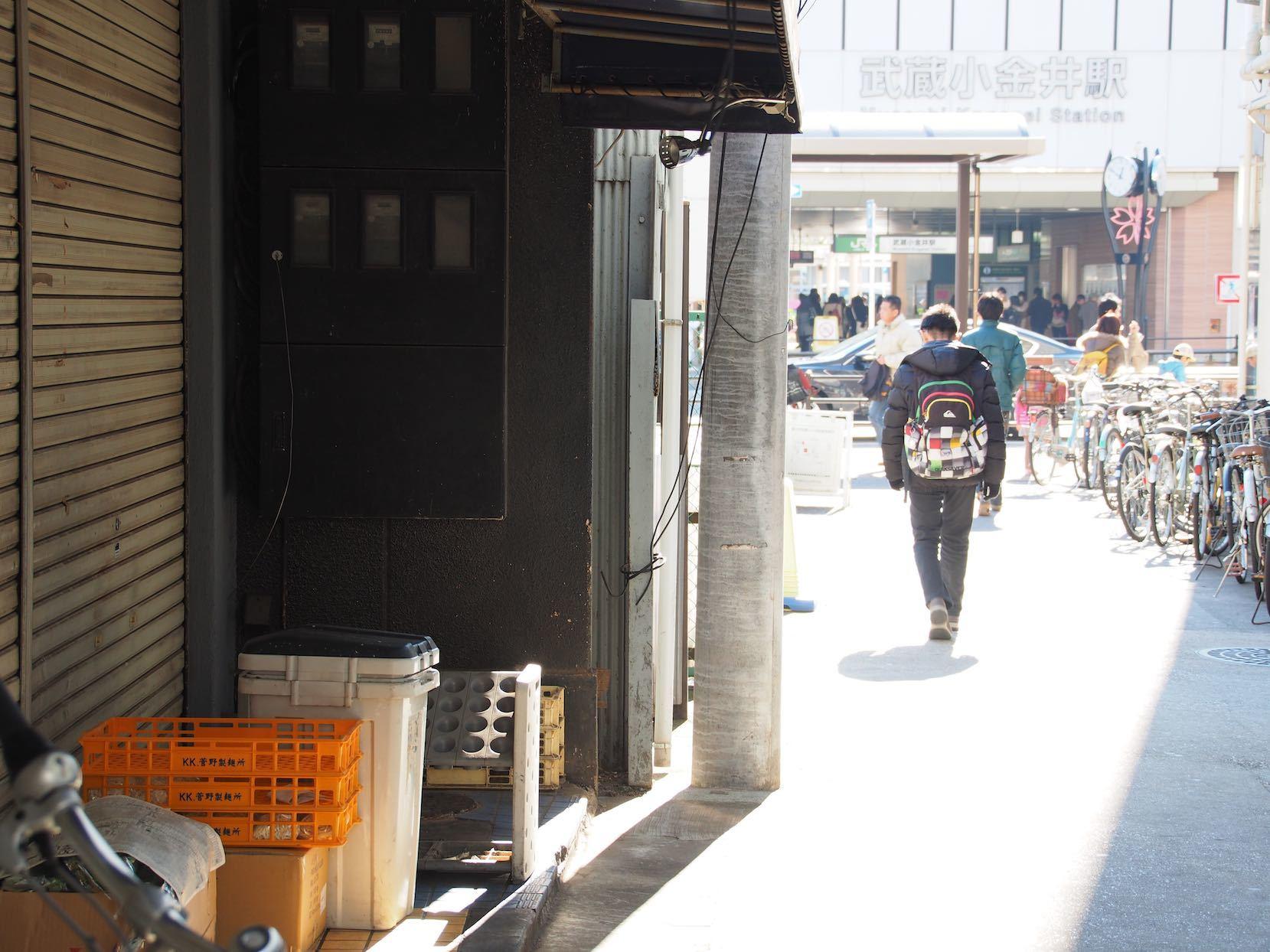 武蔵小金井駅周辺1_b0360240_20040248.jpg
