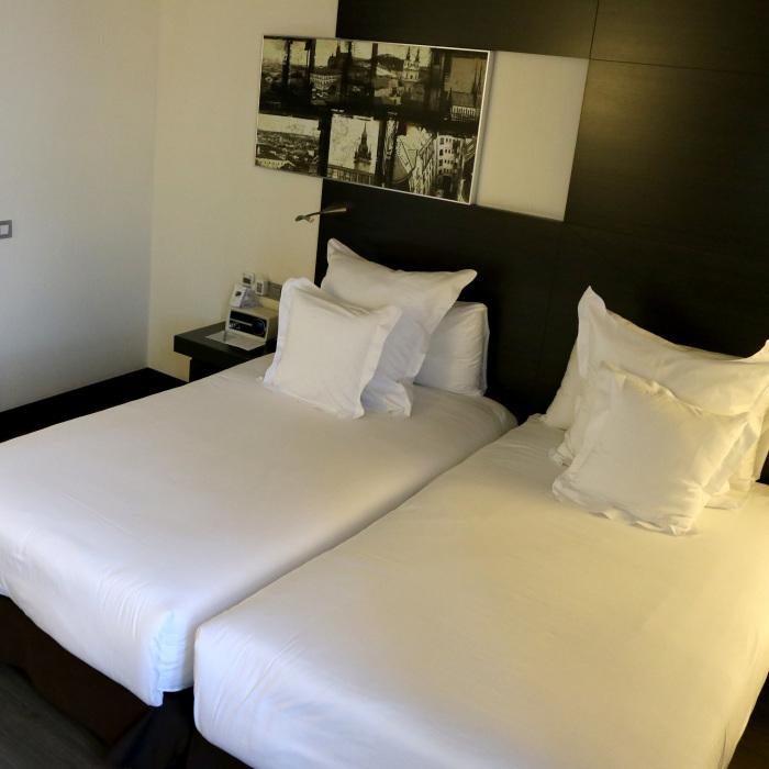チェコのブルノにある5つ星ホテル「Barcelo Brno Palace(バルセロ ブルノ パレス)」_c0060143_11054572.jpg