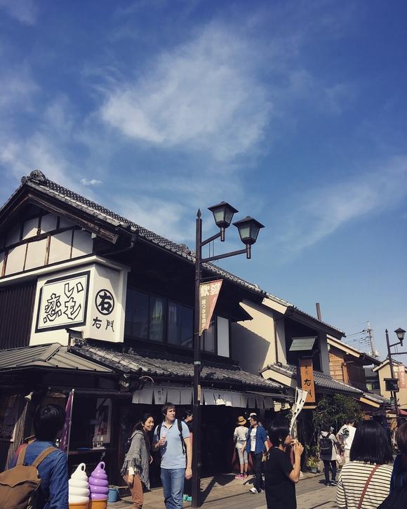小江戸の町_e0172847_10482227.jpg