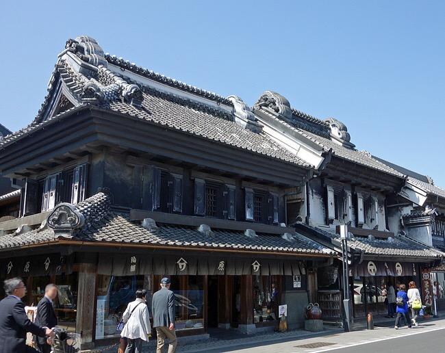 小江戸の町_e0172847_10485399.jpg