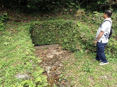 恩納村の歴史と湧き水_c0180460_17225293.jpg