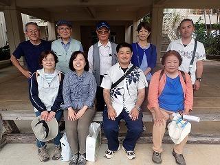 恩納村の歴史と湧き水_c0180460_17231443.jpg