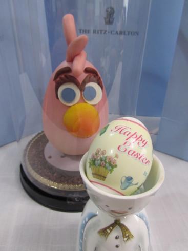 イースターサンデー☆ Easter Sunday と ルカのお誕生日。。。 *。:☆.。†_a0053662_04274427.jpg