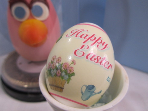 イースターサンデー☆ Easter Sunday と ルカのお誕生日。。。 *。:☆.。†_a0053662_04282121.jpg