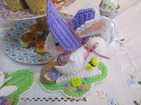イースターサンデー☆ Easter Sunday と ルカのお誕生日。。。 *。:☆.。†_a0053662_04324886.jpg