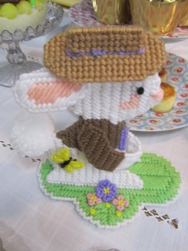イースターサンデー☆ Easter Sunday と ルカのお誕生日。。。 *。:☆.。†_a0053662_04332127.jpg