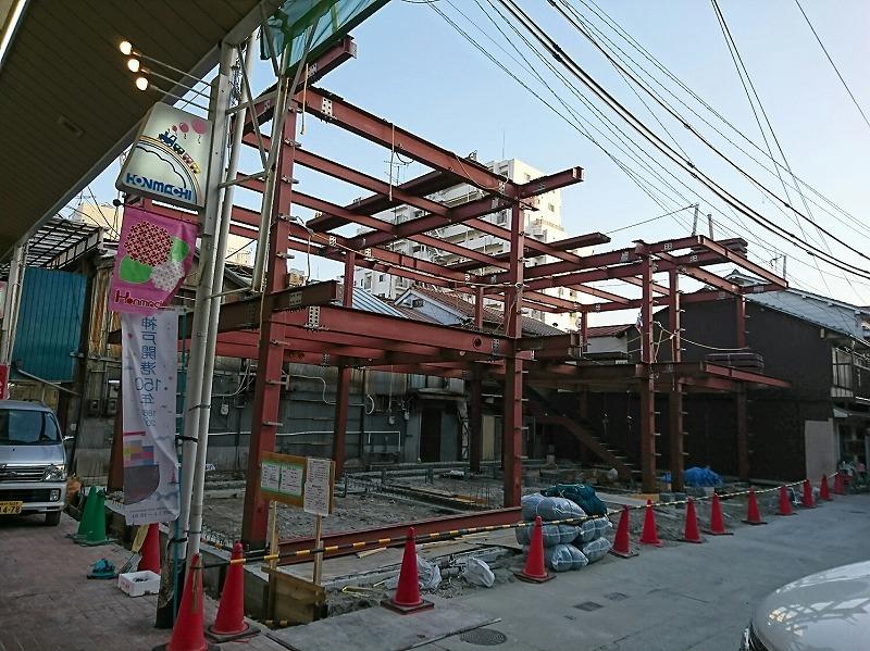 神戸市長田区M邸新築工事_d0176386_20590965.jpg