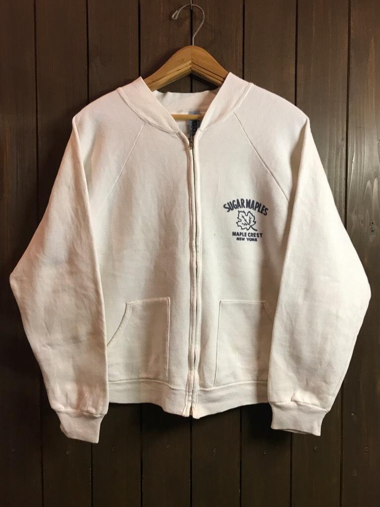 神戸店4/19(水)ヴィンテージ入荷! #4 Vintage Sweat!Athletic Item!!!_c0078587_17353835.jpg