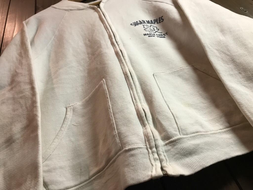 神戸店4/19(水)ヴィンテージ入荷! #4 Vintage Sweat!Athletic Item!!!_c0078587_17353856.jpg