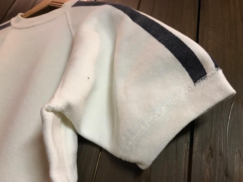神戸店4/19(水)ヴィンテージ入荷! #4 Vintage Sweat!Athletic Item!!!_c0078587_17460347.jpg