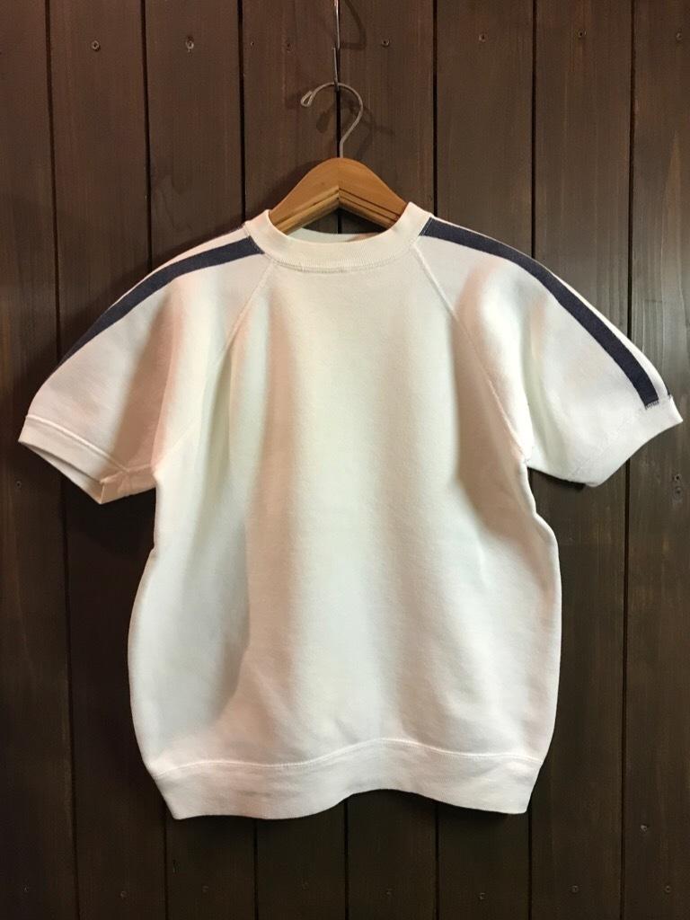 神戸店4/19(水)ヴィンテージ入荷! #4 Vintage Sweat!Athletic Item!!!_c0078587_17460375.jpg