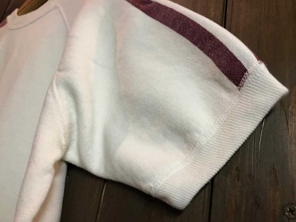 神戸店4/19(水)ヴィンテージ入荷! #4 Vintage Sweat!Athletic Item!!!_c0078587_17461148.jpg